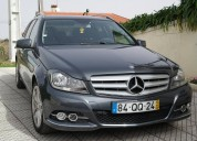 Mercedes-benz c 200 avantgarde  7500€
