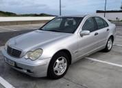 Mercedes-benz c 200 classic  2500€