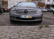 Mercedes-benz c 220 avantgarde   4000€
