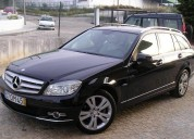 Mercedes-benz c 220 avantgarde   5500€