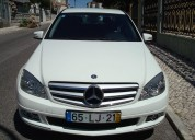 Mercedes-benz c 220 avantgarde   10500€