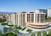 Penthouse de luxo t4, paço de arcos