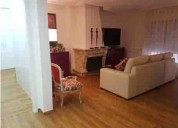 apartamento t4, totalmente remodelado em massamá
