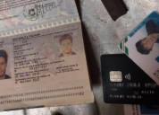 Compra original, toefl, ielts, toeic, passaporte,