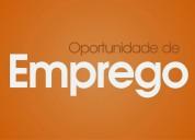 Urgente jovens p/ trabalho de promoção