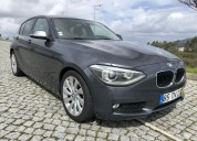 Bmw 116 efficient   10500€