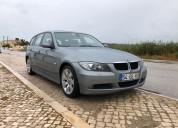 Bmw 320 d touring  8500€