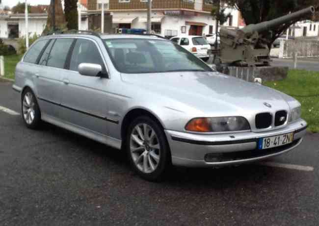 BMW 530 Carrinha   5300€