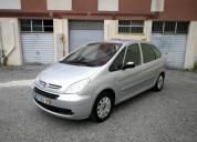 Citroën xsara picasso exclusive 1.6 hdi 110cv 4500
