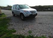 Honda cr-v rd8   3500€