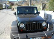 Jeep wrangler sport   12500€