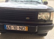 Land rover range rover 2.5 dse   3500€