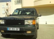 Land rover range rover 2.5 dse (p38)  3500€