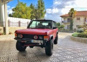 Land rover range rover classic   5500€