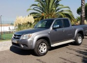 Mazda bt-50  7000€