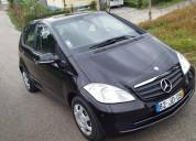Mercedes-benz a 160 cdi elegance   7800€