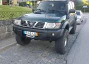 Nissan patrol y61   10500€