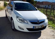 Opel astra cosmo 1.7 125   8500€