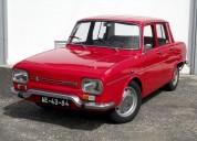 Renault 10 major   4200€