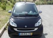 Smart fortwo cabrio  4600€