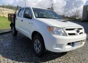 Toyota hilux  7500€