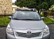 Toyota verso 7 lugares    8500€