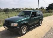 Ford explorer  4200€