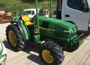 John deere tractor agricola  5500€