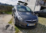 Opel corsa   4000€