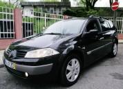 Renault mégane 1.5dci   3500€