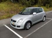 Suzuki swift gasóleo impecável   4000€