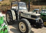Tractor lamborghini  4500€