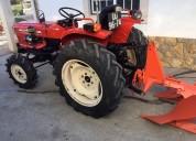 Trator yanmar  5400€