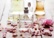 Área de perfumaria – entrada imediata