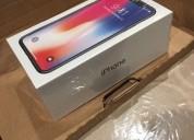 Brand new frete grátis apple iphone x 256gb desblo