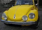Volkswagen kawasaki   coccinelle 1303