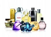 Férias - colaboradores p/ Área de perfumaria
