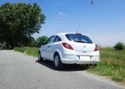 Opel corsa d sport
