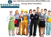 Recrutamento de novos funcionários