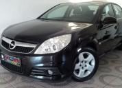 Opel vectra c confort 1.9 cdti 120 cv