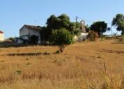 Terreno urbano 7680m na periferia de olhão