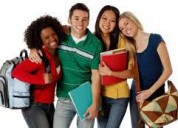 Rendimento extra estudantes