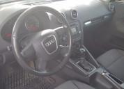 Audi a3 sportback 1.9 tdi 5mt
