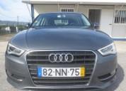 Audi a3 sportback 2.0 tdi attraction
