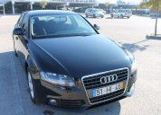 Audi a4 2.0 tdi multitronic
