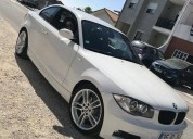 Bmw 120 coupe pack m