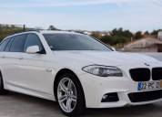 Bmw 520 da touring pack m auto