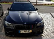 Bmw 535 full extras pack m  15000€