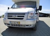 autocaravana Benimar 5000€