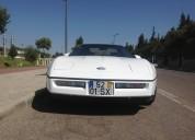 Chevrolet corvette c4-cabrio